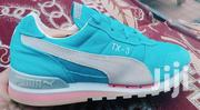 Puma Tx Sneakers   Shoes for sale in Central Region, Kampala