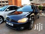 Volkswagen Golf 2008 Black | Cars for sale in Central Region, Kampala