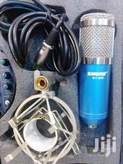 Genuine Shure Studio Microphone Set for Sale   Audio & Music Equipment for sale in Central Region, Kampala