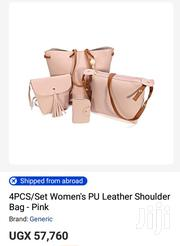 Women's PU Leather Shoulder Bag | Bags for sale in Central Region, Kampala
