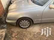 Mercedes-Benz E200 1999 Silver | Cars for sale in Central Region, Kampala