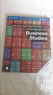 Cambridge IGCSE Business Studies Course Book By Mark Fisher | CDs & DVDs for sale in Central Region, Kampala