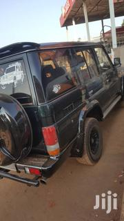 Toyota Land Cruiser 2001 Green | Cars for sale in Central Region, Kampala
