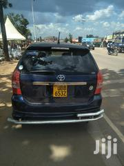 Toyota Wish 2003 Blue | Cars for sale in Central Region, Kampala