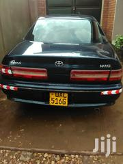 Toyota Mark II 1998 Blue | Cars for sale in Central Region, Kampala
