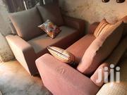 Exective Simple Box Chairs 5seaters | Furniture for sale in Central Region, Kampala