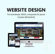 Get a Website | Computer & IT Services for sale in Central Region, Kampala