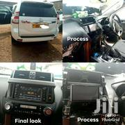 Car Radio Fitted In A TX.   Vehicle Parts & Accessories for sale in Central Region, Kampala