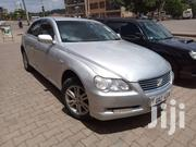 Toyota Mark X 2006 Silver | Cars for sale in Central Region, Kampala