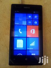 Nokia Lumia 520 8 GB Black | Mobile Phones for sale in Central Region, Kampala