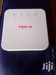 Airtel 4G Mifi Router   Networking Products for sale in Central Region, Kampala