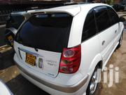 Toyota Nadia 2002 White   Cars for sale in Central Region, Kampala