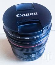Canon 24-70mm F4 Lens IS | Photo & Video Cameras for sale in Central Region, Kampala