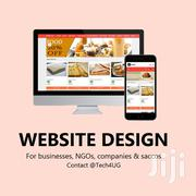 Website Is Important | Computer & IT Services for sale in Central Region, Kampala