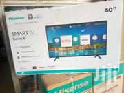 40 Inches Led Hisense Smart | TV & DVD Equipment for sale in Central Region, Kampala