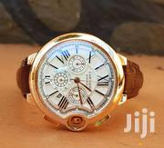 Original Cartier Chronograph Watch | Watches for sale in Central Region, Kampala
