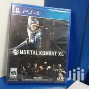 Mortal Combat XL   Video Games for sale in Central Region, Kampala
