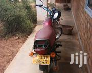 Bajaj Boxer 2015 Red | Motorcycles & Scooters for sale in Nothern Region, Lira