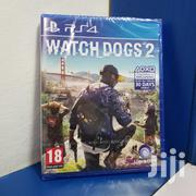 Ps4 Watchdogs | Video Games for sale in Central Region, Kampala
