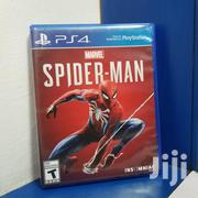 Ps4 Spider Man Game Disc   Video Games for sale in Central Region, Kampala