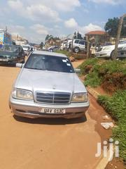 Mercedes-Benz 200 1998 Silver   Cars for sale in Central Region, Kampala