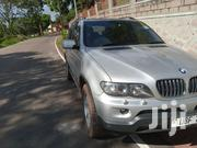BMW X5 2006 3.0i Silver | Cars for sale in Central Region, Kampala