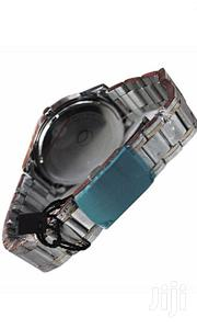Stainless Steel Watch | Watches for sale in Central Region, Kampala