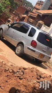 Toyota Spacio 1997 Gray | Cars for sale in Central Region, Kampala