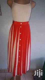 Pleated Skirts | Clothing for sale in Central Region, Kampala