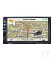 7inches Car Radio With Gps Transmission | Vehicle Parts & Accessories for sale in Central Region, Kampala