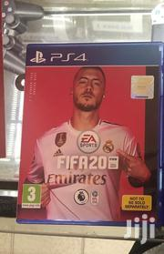 Fifa 20 Soft Copy For PS4 | Video Games for sale in Central Region, Kampala