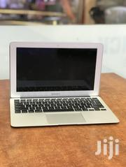 New Laptop Apple MacBook Air 2GB Intel Core I5 SSD 128GB | Laptops & Computers for sale in Central Region, Kampala