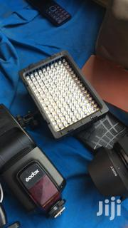 Neewer Led Light Cn 160 | Accessories & Supplies for Electronics for sale in Central Region, Kampala