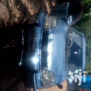 Silver 2001 Nissan X -trail   Cars for sale in Central Region, Wakiso