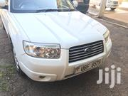 Subaru Forester 2007 2.0 X Trend White | Cars for sale in Central Region, Kampala