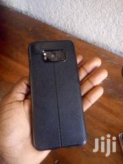 Samsung Galaxy S8 64 GB Black | Mobile Phones for sale in Central Region, Mukono