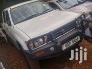 TOYOTA HILUX DOUBLE CABIN | Cars for sale in Central Region, Kampala