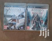 Assassin's Creed The Rebel Collection For PS3 | Video Games for sale in Central Region, Kampala