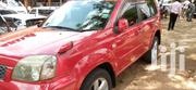 Nissan X-Trail 2002 Red | Cars for sale in Central Region, Kampala