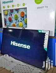 40' Hisense Smart Brand New | TV & DVD Equipment for sale in Central Region, Kampala