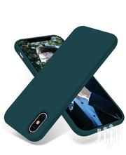 New Teal Green iPhone X Otofly Silicone Case | Mobile Phones for sale in Central Region, Kampala