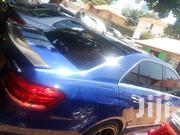 Mercedes-Benz E550 2012 Blue | Cars for sale in Central Region, Kampala