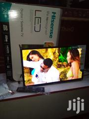 "Hisense 24"" Brand New Boxed Digital and Satellite Led Tvs 