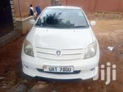 Toyota Ist For Sale Model 2003 Pearl Whit   Cars for sale in Central Region, Kampala