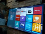 HISENSE 55inches SMART 4K DIGITAL FLAT SCREEN | TV & DVD Equipment for sale in Central Region, Kampala