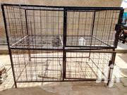 Chicken Cage For Sale | Pet's Accessories for sale in Central Region, Mukono