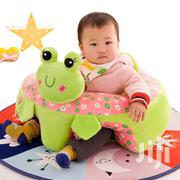 Baby Sitting Trainer Pillow,Cushion, Bouncer Chair - Green | Children's Furniture for sale in Central Region, Kampala