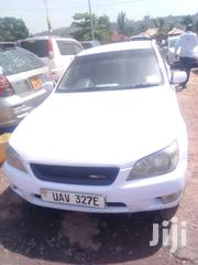 Toyota Altezza 1999 White | Cars for sale in Central Region, Kampala