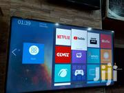 NEW HISENSE 55 Inches SMART ULTRA HD 4K DIGITAL FLAT SCREEN | TV & DVD Equipment for sale in Central Region, Kampala