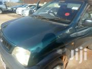 Daihatsu Terios 2001 Automatic Green | Cars for sale in Central Region, Kampala